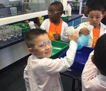 laboratory activities